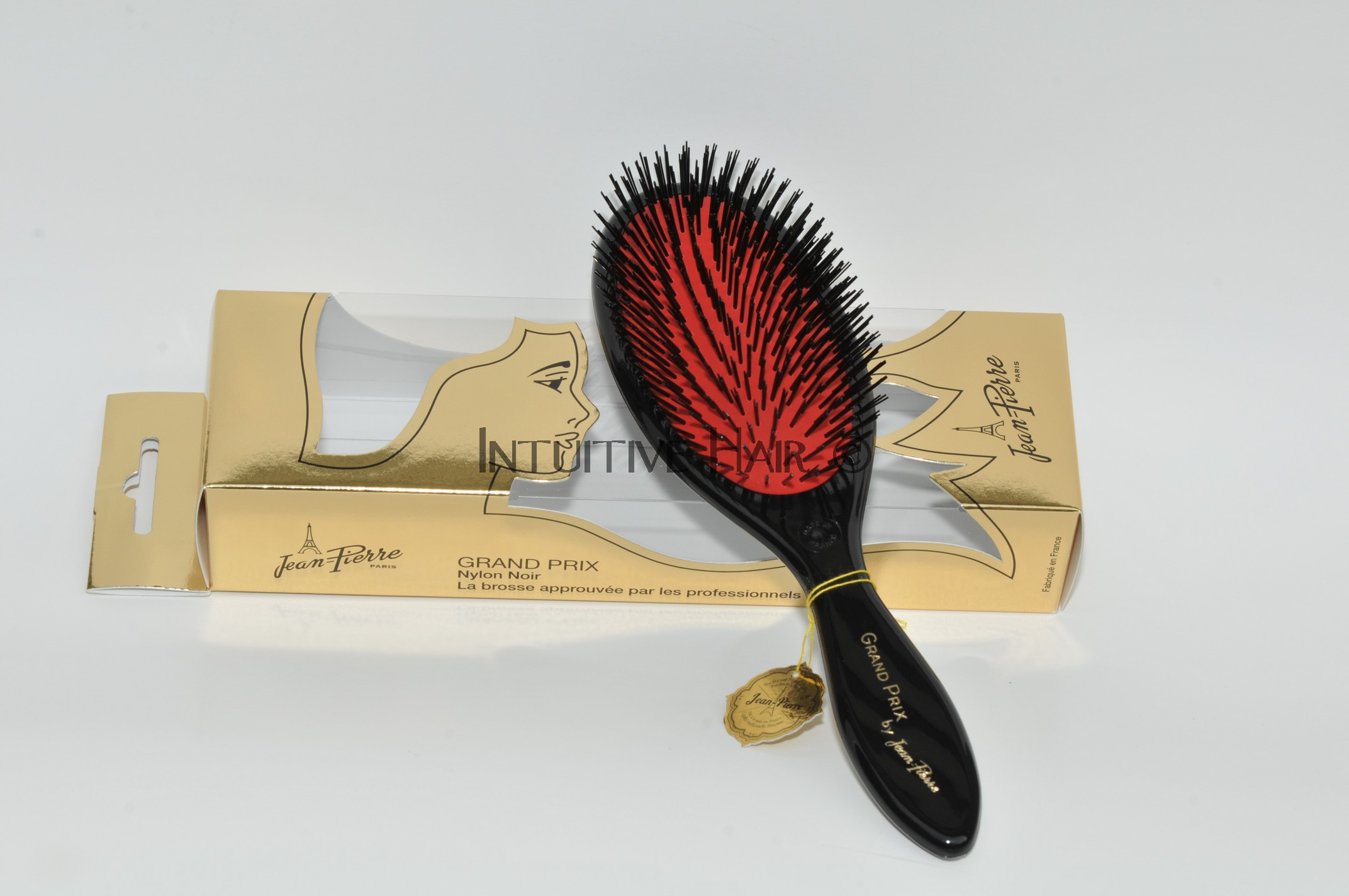 Hair Brush Jean Pierre Quot Grand Prix Quot Made In France
