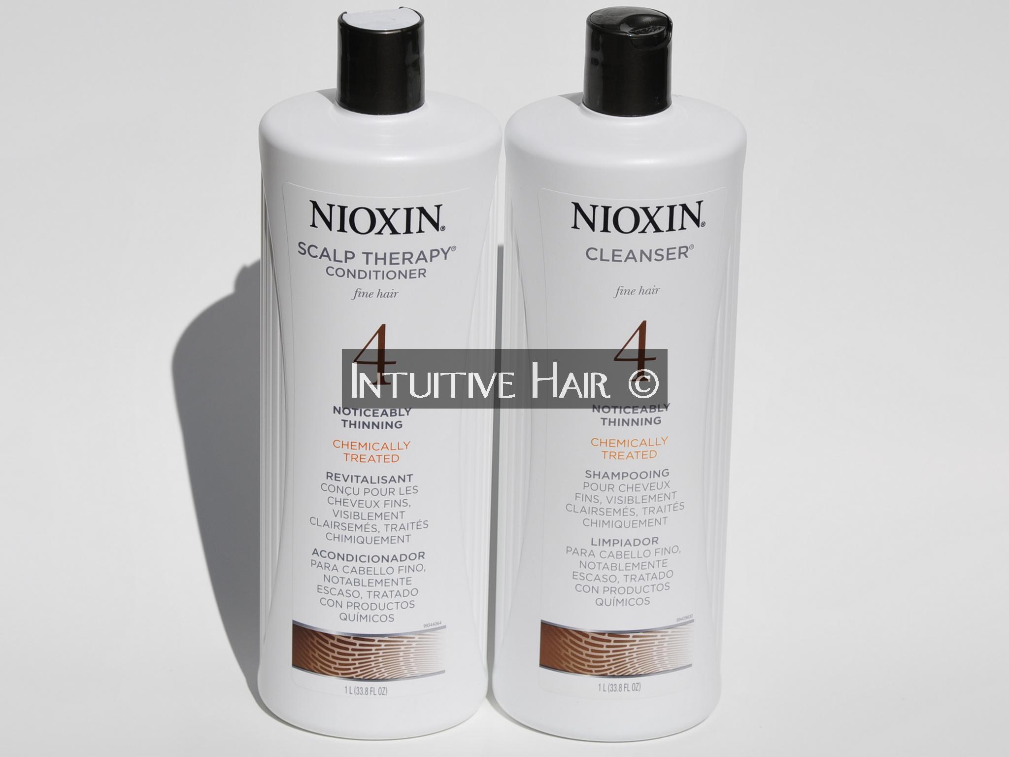 Nioxin Shampoo Conditioner On Shoppinder