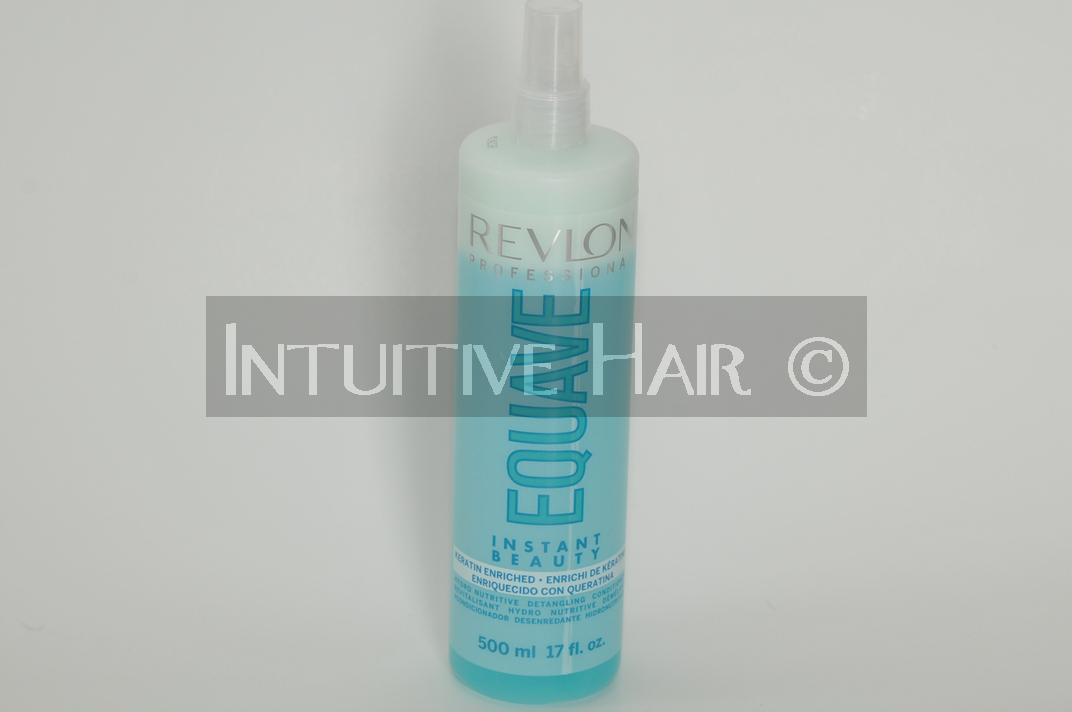 Revlon Professional Equave 2 Phase Conditioner 500ml Ebay