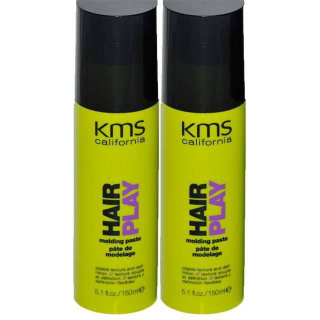 Kms Molding Paste 2x 150ml Pack Of 2x 150ml