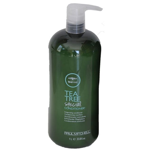 Paul Mitchell Tea Tree Special Conditioner 1l Intuitive