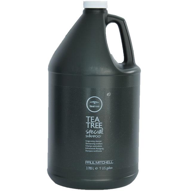 Paul Mitchell Tea Tree Special Shampoo 1 Gallon 3 78l